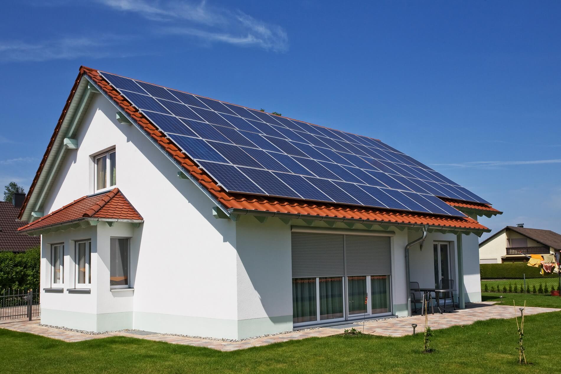 Photovoltaïque Duras Masseria